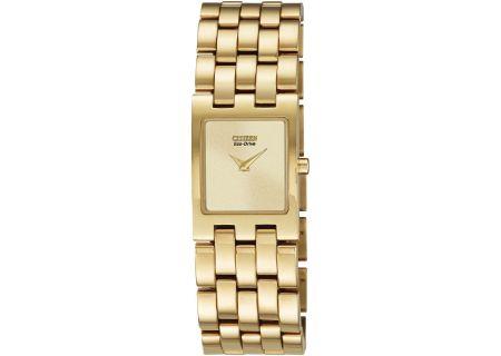 Citizen - EX1302-56P - Womens Watches
