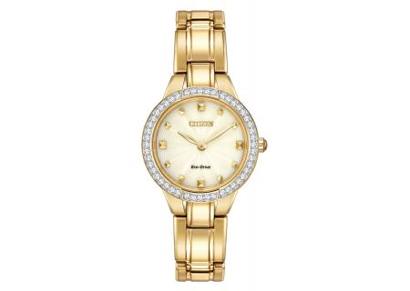 Citizen - EX136254P - Womens Watches