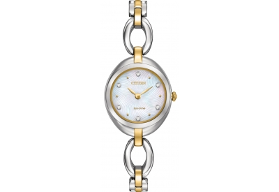 Citizen - EX1434-55D - Womens Watches