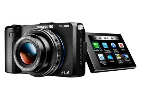 Samsung - EX2F - Digital Cameras