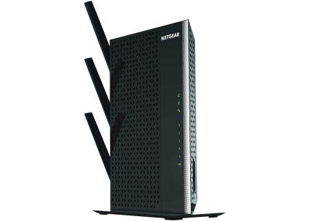 Netgear - EX7000100NAS - Wi-Fi Boosters