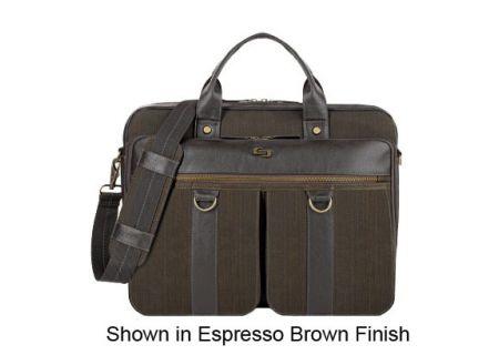 SOLO - EXE335-4 - Briefcases