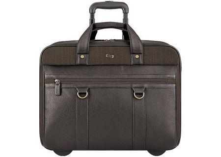 SOLO - EXE935-3 - Briefcases