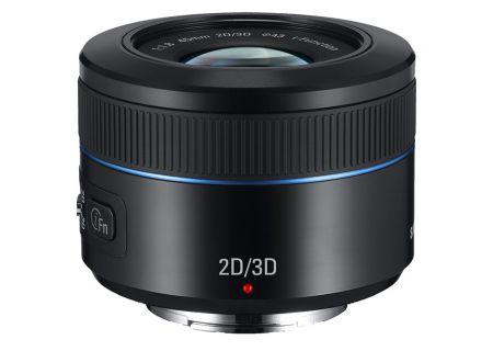 Hanover - EX-S45ADB/US - Lenses