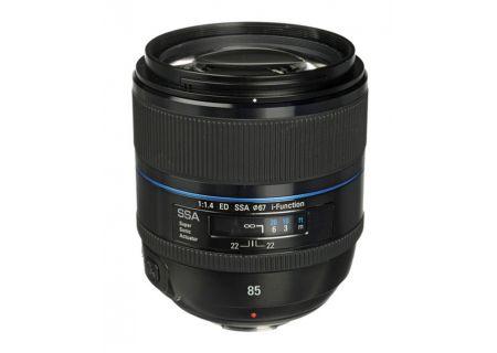 Hanover - EXT85NBUS - Lenses