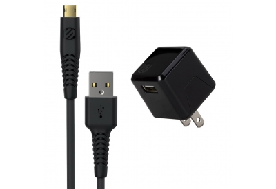 Scosche - EZUH121T - Wall Chargers & Power Adapters