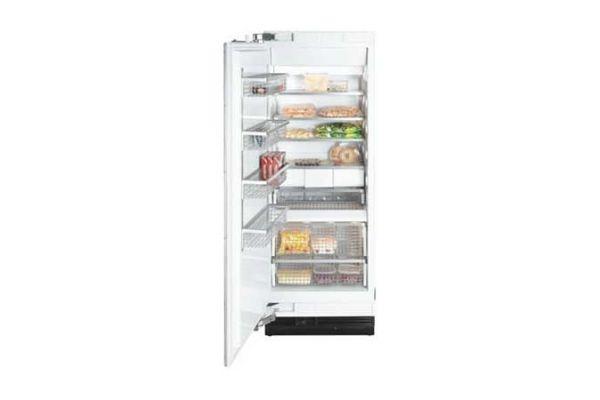 "Miele 30"" Fully Integrated Custom Panel All Freezer - F1813VI"