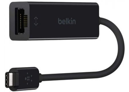 Belkin - F2CU040BTBLK - Cables & Connections
