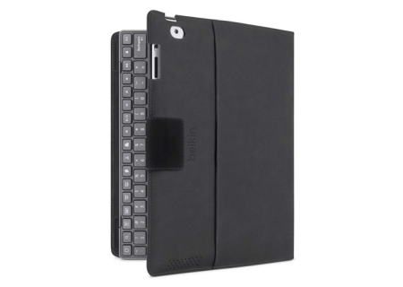 Belkin - F5L114TTC00 - iPad Cases