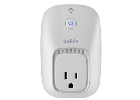 Belkin - F7C027FC - Appliance & Outlet Control