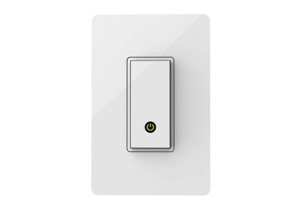 Belkin White WeMo Light Switch - F7C030FC