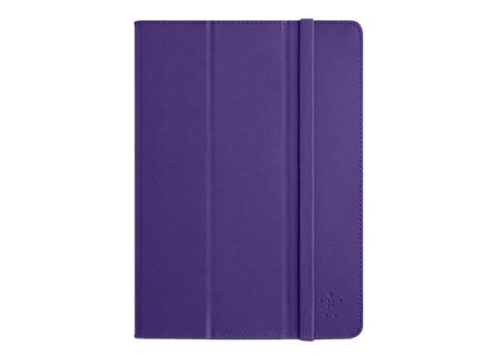 Belkin - F7N056B1C01 - iPad Cases