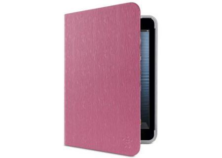 Belkin - F7N106B1C01 - iPad Cases
