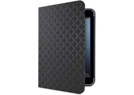 Belkin - F7N107B1C00 - iPad Cases