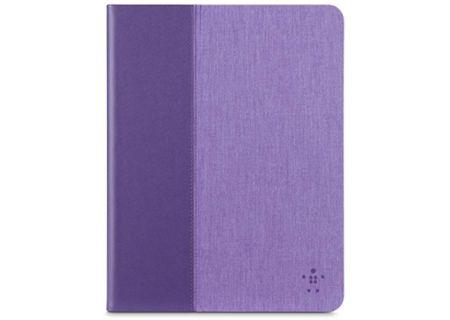 Belkin - F7N263B1C01 - iPad Cases