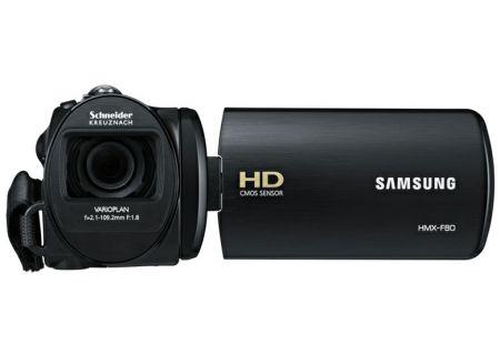 Samsung - HMXF80BNXAA - Camcorders & Action Cameras