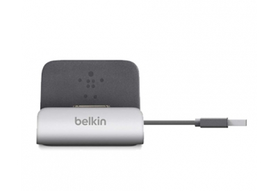 Belkin - F8J008TT - iPod Docks/Chargers & Batteries