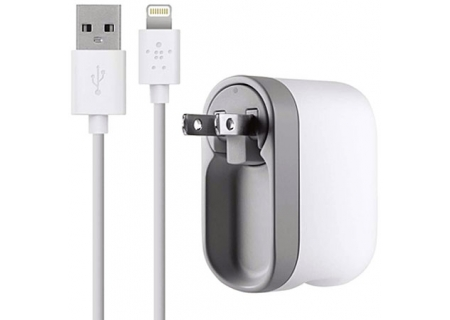 Belkin - F8J032TT04WHT - iPhone Accessories