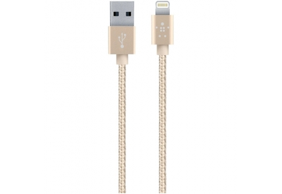 Belkin - F8J144BT04-GLD - iPhone Accessories