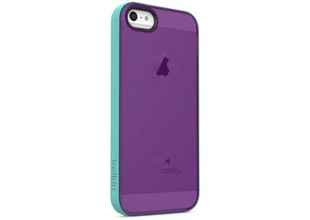 Belkin - F8W138TTC07 - iPhone Accessories