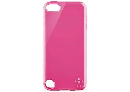 Belkin - F8W14TTC01 - iPod Cases