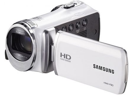 Samsung - HMX-F90WN/XAA - Camcorders & Action Cameras