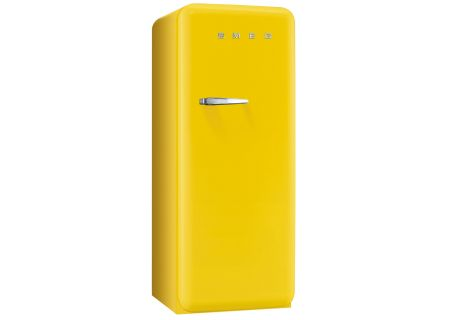 Smeg - FAB28UGR - Top Freezer Refrigerators