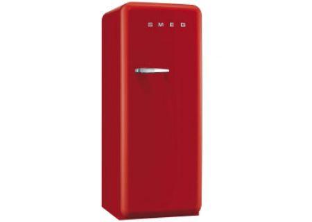 Smeg - FAB28URDR1 - Top Freezer Refrigerators