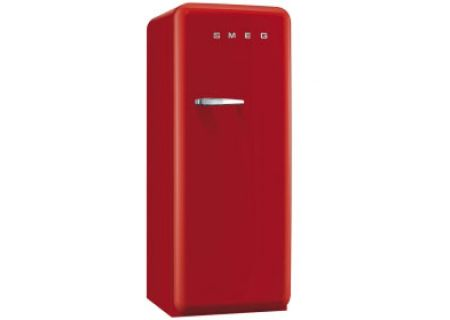Smeg - FAB28URDR1 - Top Freezer Refrigerators