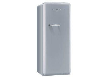 Smeg - FAB28UXR - Top Freezer Refrigerators