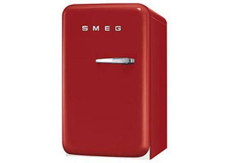 Smeg - FAB5ULR - Compact Refrigerators