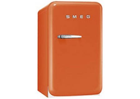 Smeg - FAB5URO - Compact Refrigerators