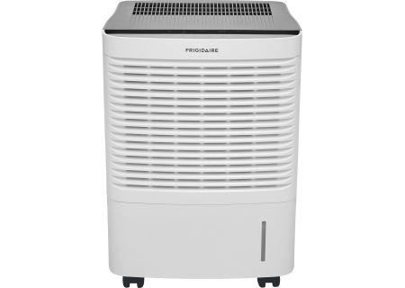 Frigidaire 95 Pint Capacity White Dehumidifier - FAD954DWD