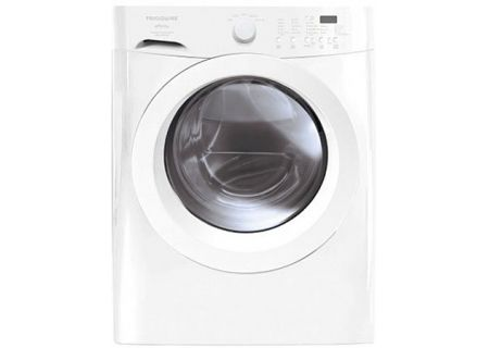 Frigidaire - FAFW3001LW - Front Load Washing Machines