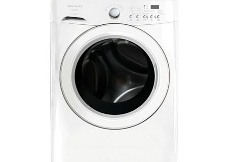 Frigidaire - FAFW4221LW - Front Load Washing Machines