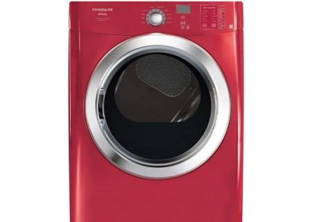 Frigidaire - FAQE7072LR - Electric Dryers