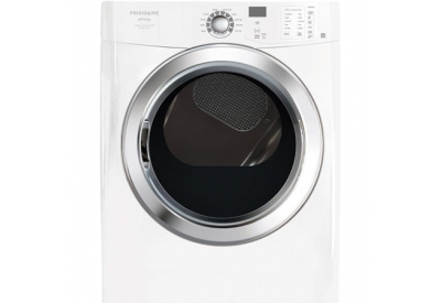 Frigidaire - FAQE7072LW - Electric Dryers