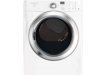 Frigidaire - FAQE7072LW - Electric Dryers