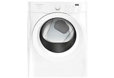 Frigidaire - FAQG7001LW - Gas Dryers