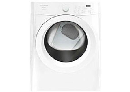 Frigidaire - FAQG7001LW - Gas Dryers