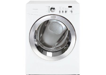 Frigidaire - FAQG7077KW - Gas Dryers