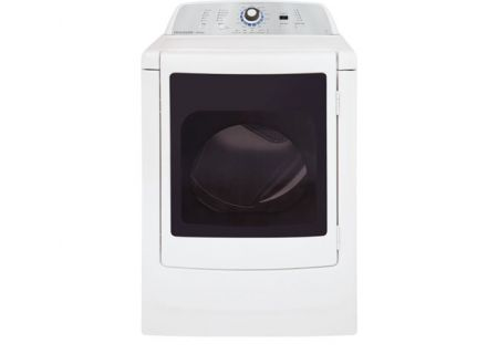 Frigidaire - FARE4044MW - Electric Dryers