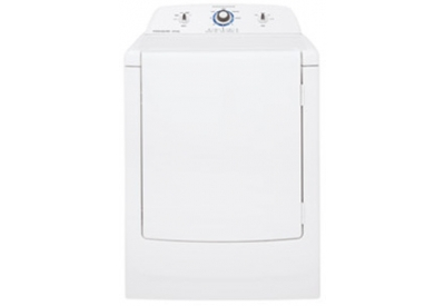 Frigidaire - FARG1011MW - Gas Dryers