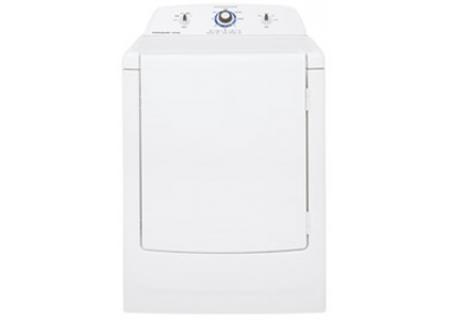 Frigidaire - FARG1011MW - Gas Dryers