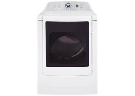 Frigidaire - FARG4044MW - Gas Dryers