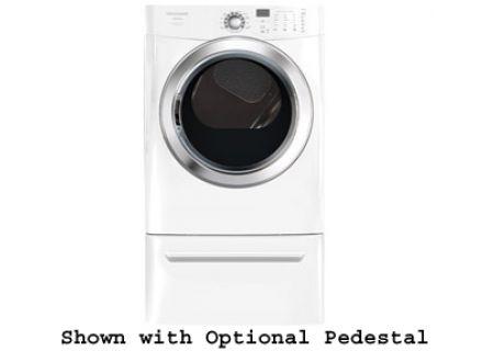 Frigidaire - FASE7073LW - Electric Dryers