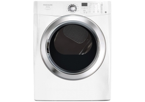 Frigidaire - FASG7073NW - Gas Dryers