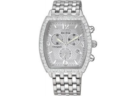 Citizen - FB1270-55A - Womens Watches