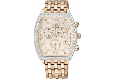 Citizen - FB1273-57A - Womens Watches