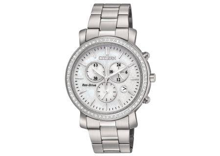 Citizen - FB1410-58A - Womens Watches